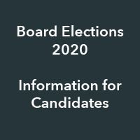 Information for Board Director Candidates 2020