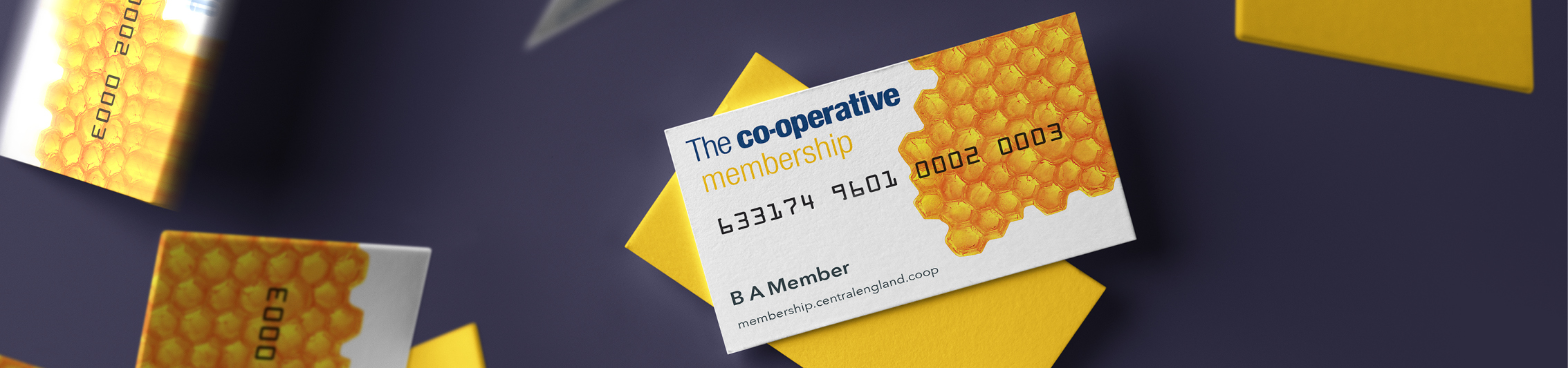 Be a Central England Coop Member
